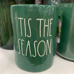 Rae Runn 'Tis the Season Candle